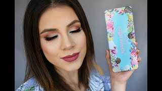 SUGAR SWEETS MAKEUP ¦ BEAUTY CREATIONS ¦