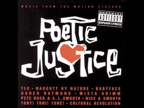 Tlc - Poetic Justice soundtrack