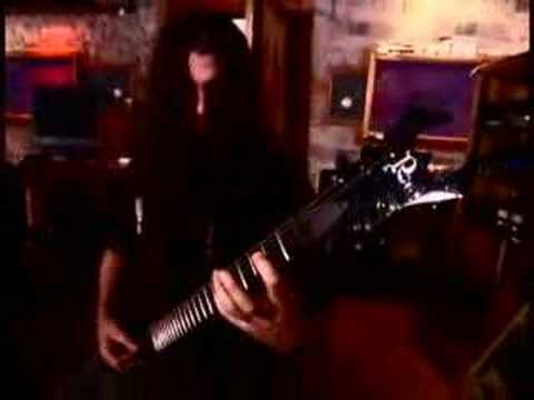 Cannibal Corpse - Frantic Disembowelment