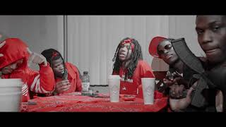 SmokeCamp Shooter (Blueface diss) Respect my blood [Official Music Video] shot by @gmtentertainment