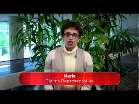 Maria invites you to discover career opportunities at belairdirect