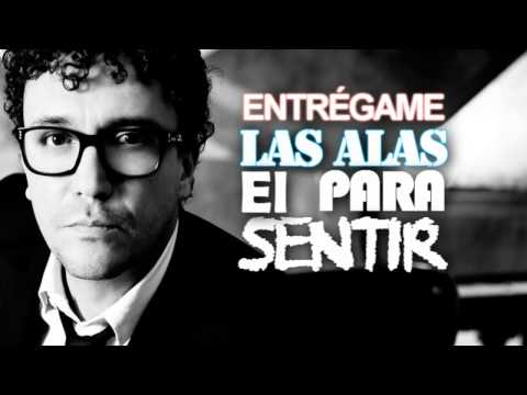 Andres Cepeda - Entregame Las Alas