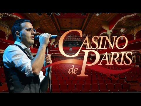 SHWEKEY PARIS 2016 • Casino De Paris
