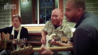 Rosie & the Hips - Heartache City live at Barter Books, Alnwick