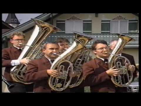 Ernst Mosch - Musikantenparade