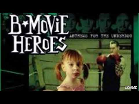 B-movie Heroes - Call To Arms