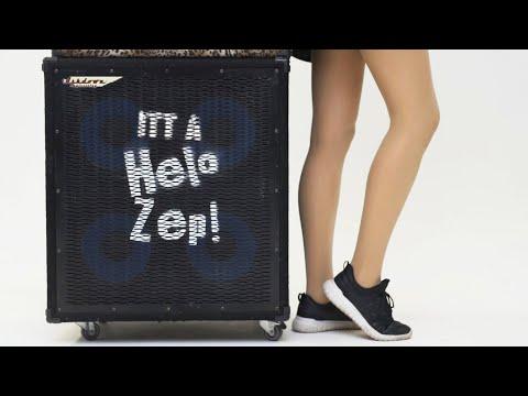 HELO ZEP! - ITT A HELO ZEP! (HIVATALOS VIDEO 2020)