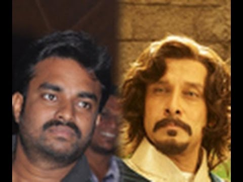 Vikram & Vijay to finish the movie within 7 days