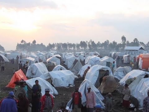 Refugee situation in Africa getting worse - Amnesty International