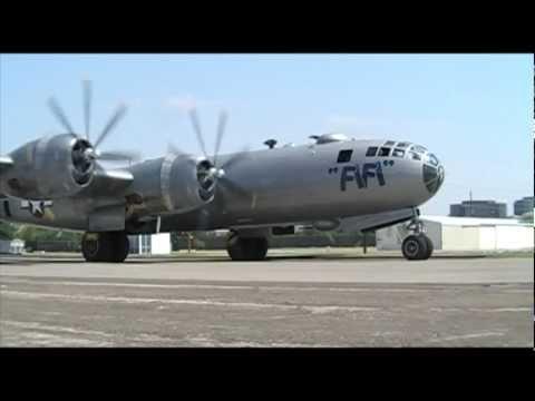 John Boyer B-29 Gunner Korean War