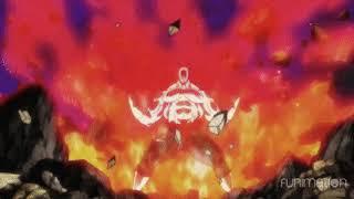 DBS  Jiren Tremendous Power OST Extended