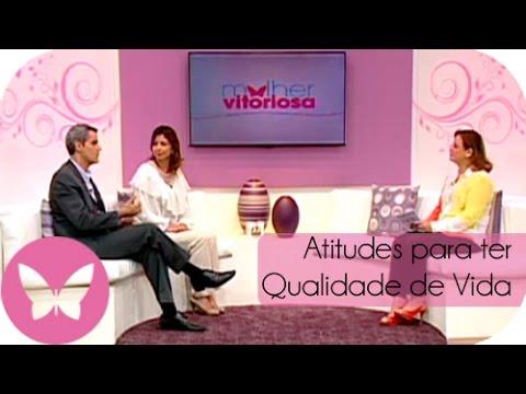 Programa Mulher Vitoriosa - 14/11/2012