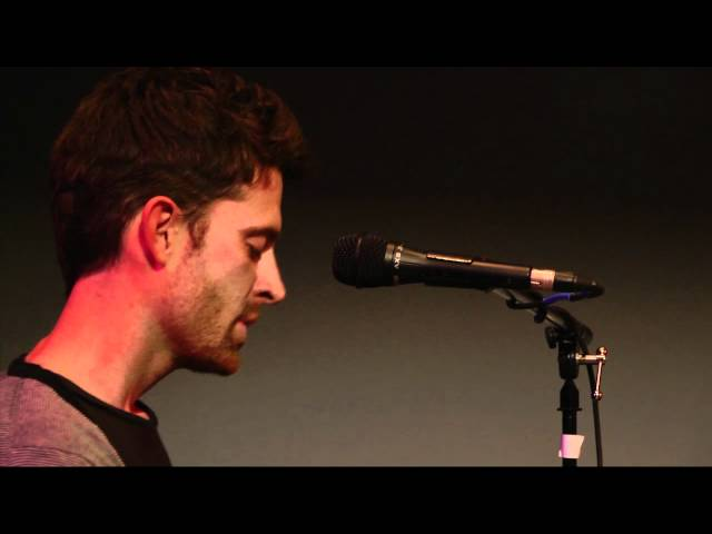 Brendan James - Younger Days - Live at BUNCEAROO - 3/16/12