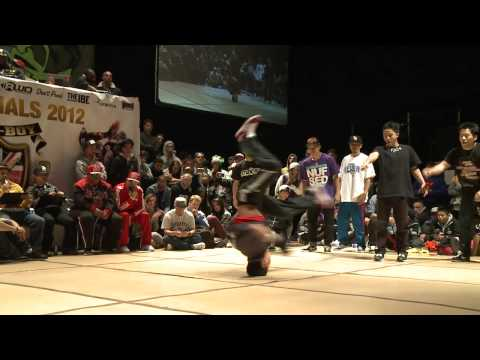 Funny Breakdance Battle