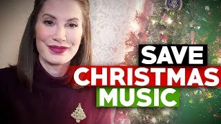 "Let's Keep ""Baby It's Cold Outside"" on the Radio! 