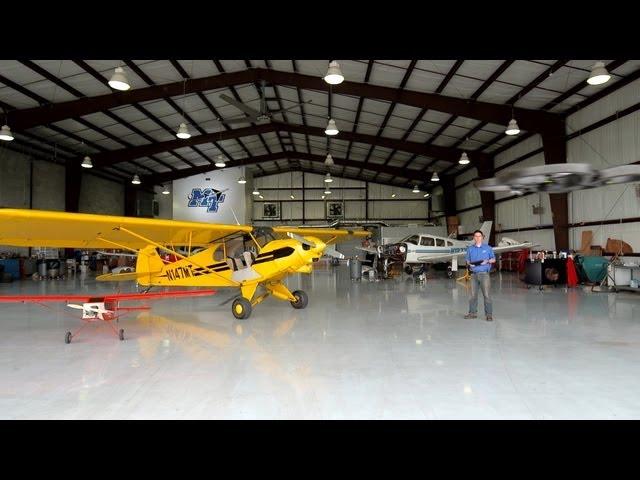 MTSU True Blue Preview: Aerospace