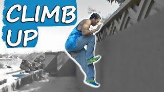 CLIMB UP (+ Top Out) • Tutorial em Português