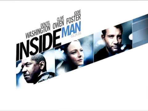 Inside Man OST - Press Here To Play