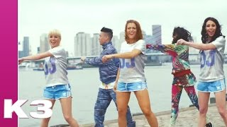 K3 - En ik dans