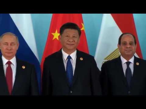"Putin brands new sanctions against  North Korea as ""Useless"""