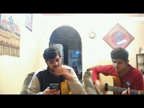 Ek ladki ko dekha || Cover by Gautam Wadhwa || Saregama Music