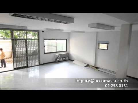 House for rent in Bangkok  – Sukhumvit / Thong Lo  BTS.
