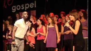 Watch Gospel Faith video