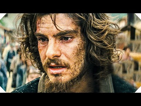 SILENCE Bande Annonce VF Officielle (Andrew Garfield, Martin Scorsese - 2017) streaming vf