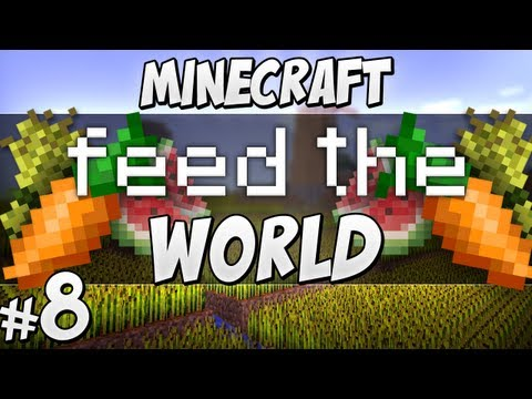 Feed The World - #8 Pest Control