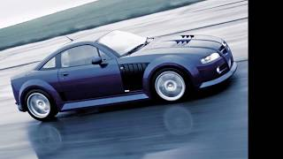 2004 MG XPOWER SV R