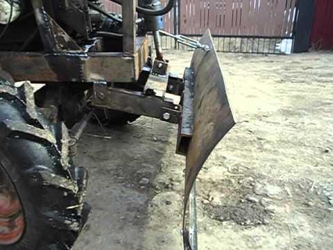 Продам экскаватор погрузчик МТЗ 82 в Улан-Удэ
