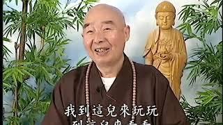 Kinh Đại Phương Quảng Phật Hoa Nghiêm, tập 0399HQ - Pháp Sư Tịnh Không