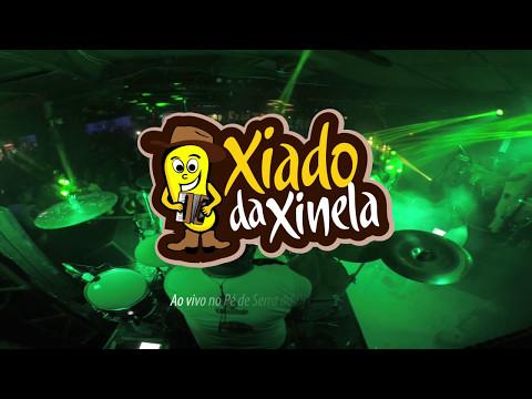 Xiado da Xinela ao vivo no Pé de Serra do Dj Evandro Jr