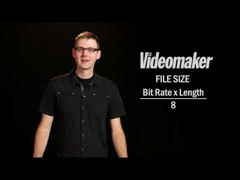 What is Bit Rate?