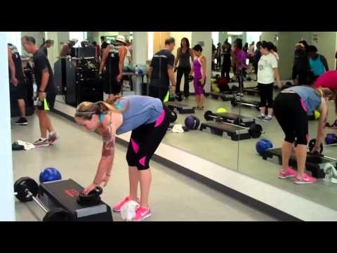 San DIego City College Cardio Weight Training Spring 2013