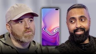 Galaxy S10 Pricing Revealed - This could be a problem.
