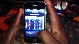 Unlock iPhone without Password