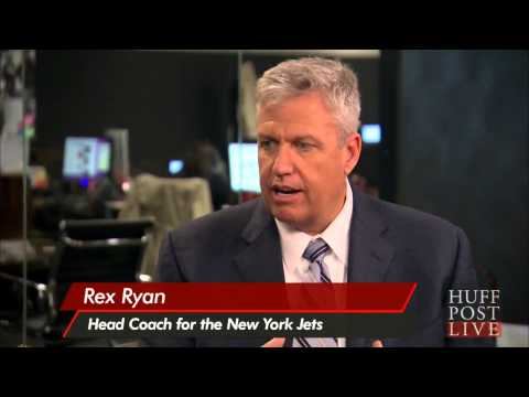 Rex Ryan's Weight Loss Secret Revealed! | HPL