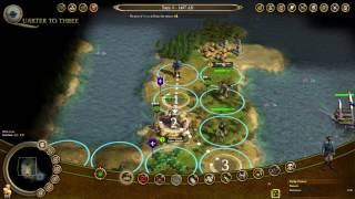Sid Meier's Civilization IV: Colonization, December 23, 2016 stream