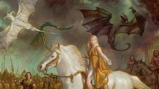 ASOIAF Winds of Winter Predictions (Part 2) Daenerys