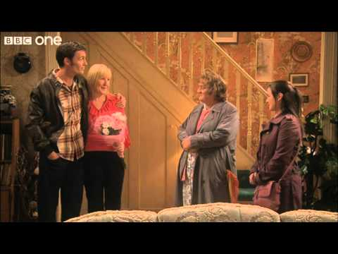 The Embarassing Mrs Brown
