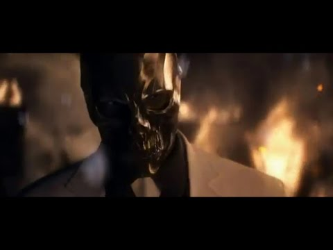 Batman: Arkham Origins | Official Trailer | True 1080p【HD】(2013)