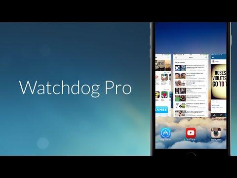 Watchdog Pro: Mais um tweak que trás a verdadeira multi-tarefa para o iOS 8 - Tweak Review
