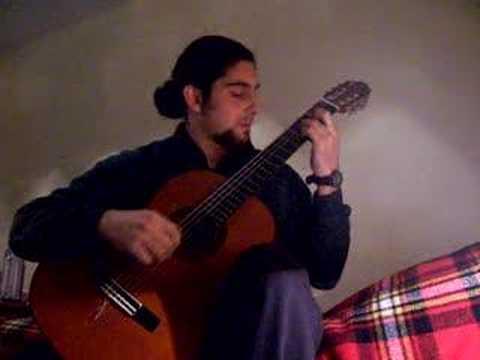 Fernando Sor Opus 35 No. 22