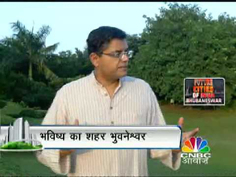 Future Cities Of India,Bhubaneswar, Civic Issues ,Jay Panda