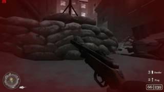 Call of Duty 2 Part 2 ทีหลังจ่ายค่าโทรศัพท์ด้วย