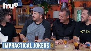 Impractical Jokers: After Party - Reflecting on Murr