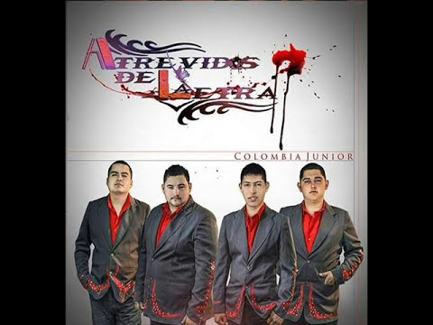 Humildemente Atrevidos de la letra CD Colombia Junior 2014