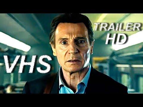 Пассажир (2018) - русский трейлер - VHSник