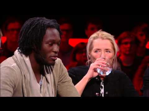 Interview with Romelu Lukaku on Belgian tv March 2013 (English subs)